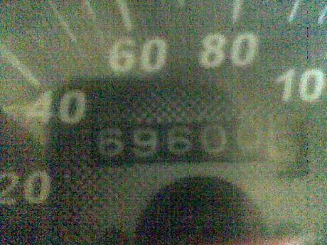 km pulang 69600