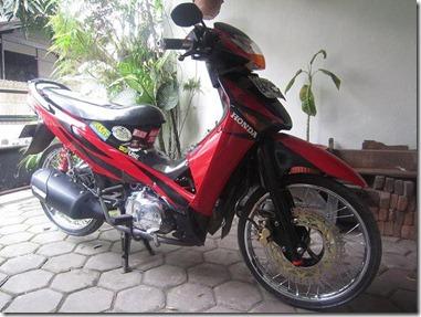 supraX125