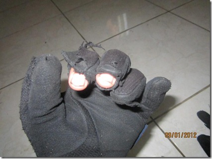gloves pertamax7 019 (Medium)
