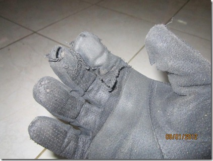 gloves pertamax7 021 (Medium)
