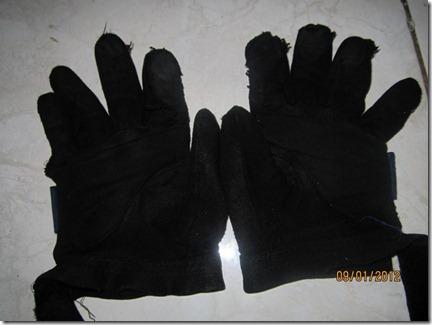 gloves pertamax7 022 (Medium)