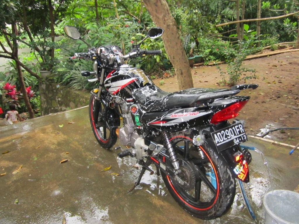 Honda Megapro Primus Pertamax7net Laman 2
