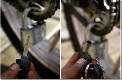 kunci-gembok motor