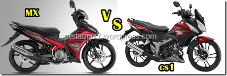 mx vs cs1