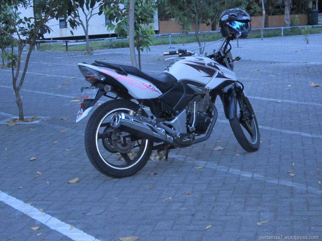 Headlamp Yamaha Byson Ke Honda Tiger Revo TYSOn D