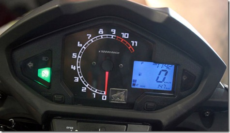 speedometer-new-megapro-2010