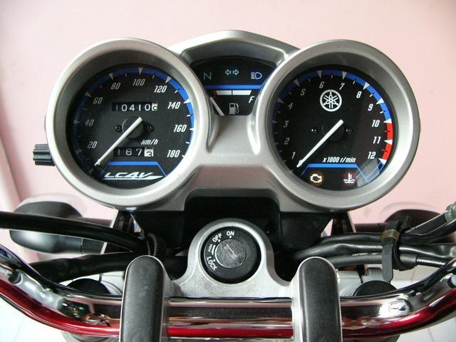 Speedometer New Vixion Kombinasi Analog Digital Biasa Aja