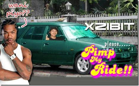 lek azyz pimp my ride