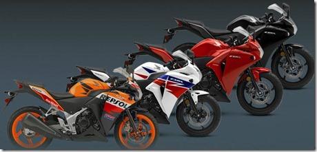 new cbr 250 2013