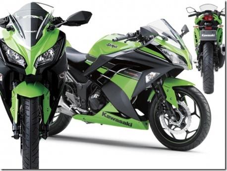 lucunya honda, cbr 250 warna baru, buat meladeni kawasaki ninja 250 fi