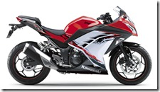 ninja 250 fi abs red