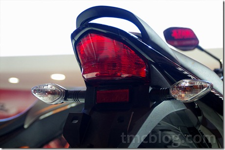 cb150r tailight