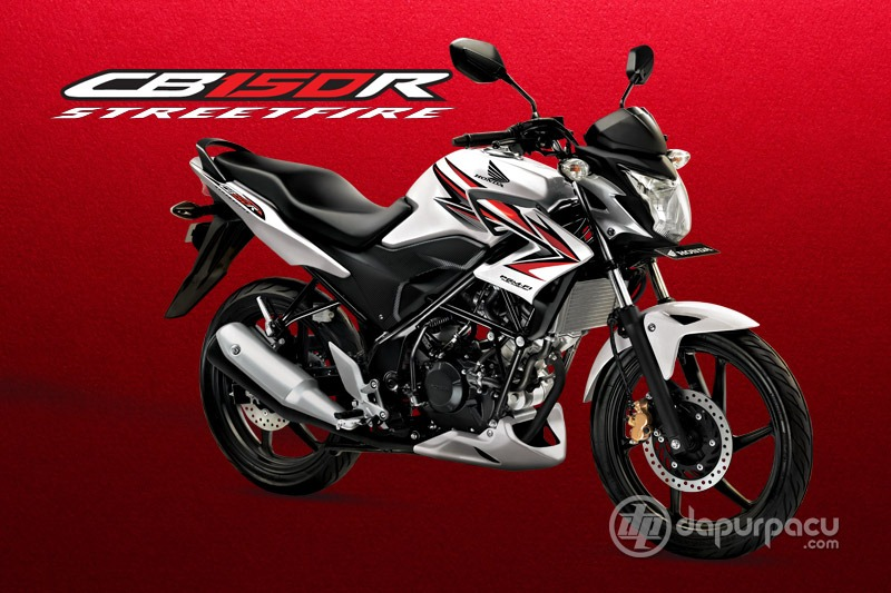japanese automobile brand honda has unveiled the cb150r streetfire