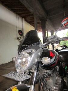 cs1, motornya kurang laku, tapi partnya laris untuk bahan