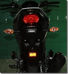 stoplamp honda new megapro