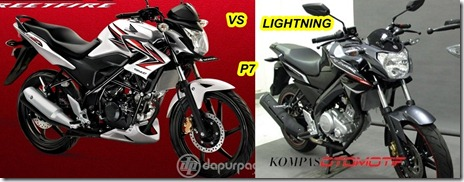 CB150R VS NEW VIXION (Medium)
