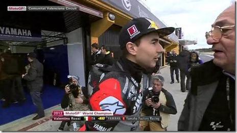 juara dunia motogp 2012