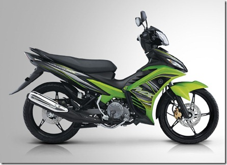 yamaha new jupiter mx manual