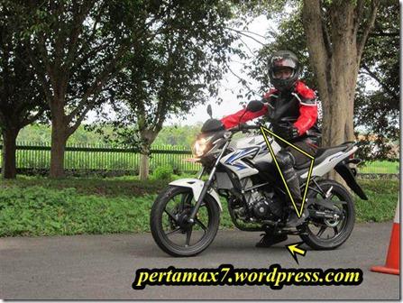 Honda K15 K18 K25 dan terbaru K45, nyanyian KODE ala AHM