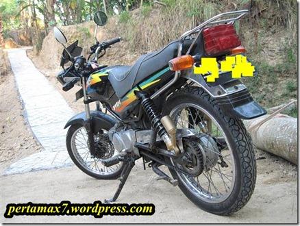 win modip shock breaker tiger revo