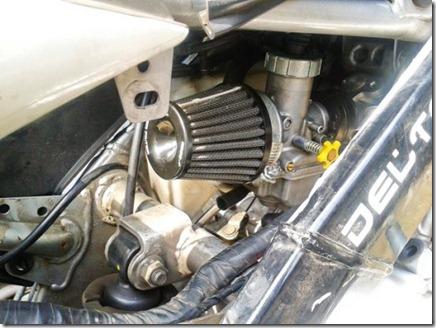 yamaha vixion karburator
