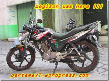 megison k18
