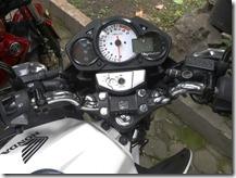 speedometer honda Cb150R (Small)