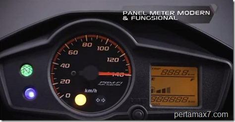 speedometer honda verza 150 (Small)