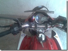speedometer yamaha new vixion lightning (Small)