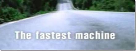the fastest machine