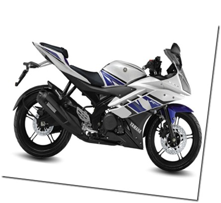 yamaha R15 (Small)