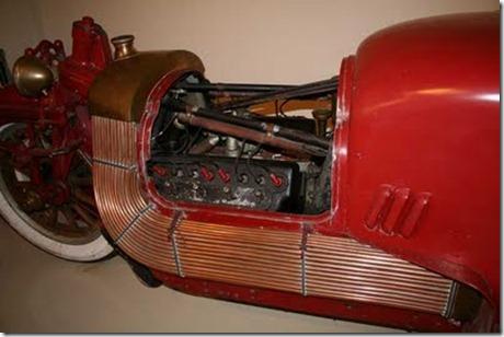 bi autogo radiator pipe