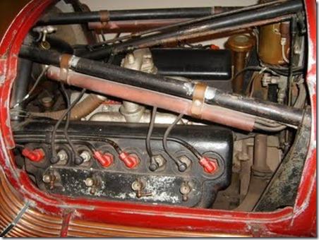 bi autogo radiator
