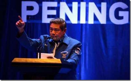 sby pening