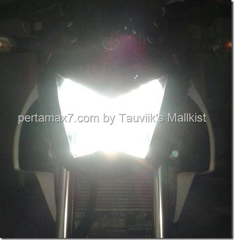 headlamp yamaha new vixion model kawasaki Z250