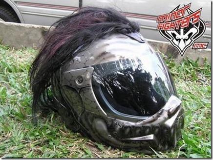 helm minor fighter