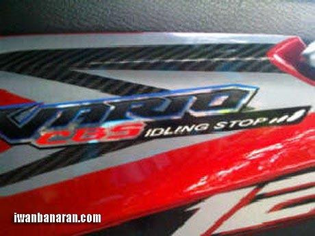 honda Vario 125 dengan iss, worth kah? 14 Maret 2013
