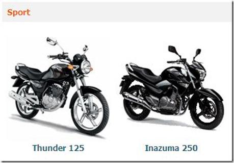 suzuki motor sport