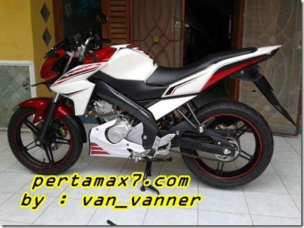 yamaha new vixion modip 1