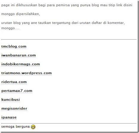 blogroll pertamax7.com