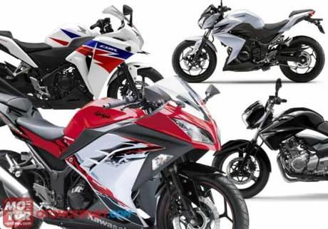 kelas sport 250 cc