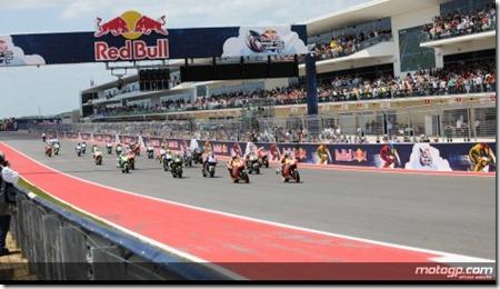motogp race austin