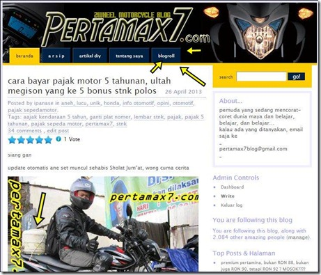 pertamax7.com