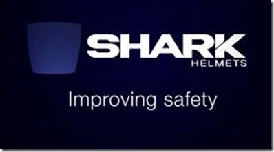 shark helmet absorbing shock improving safety