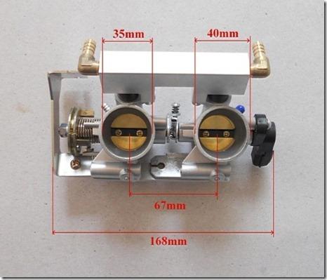 throttle body ninja 250r injeksi (Small)
