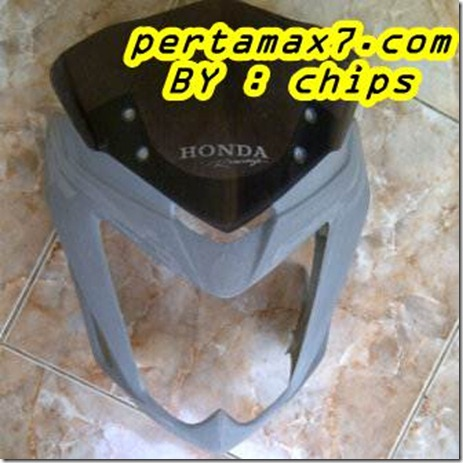 cover lamp honda cb150r