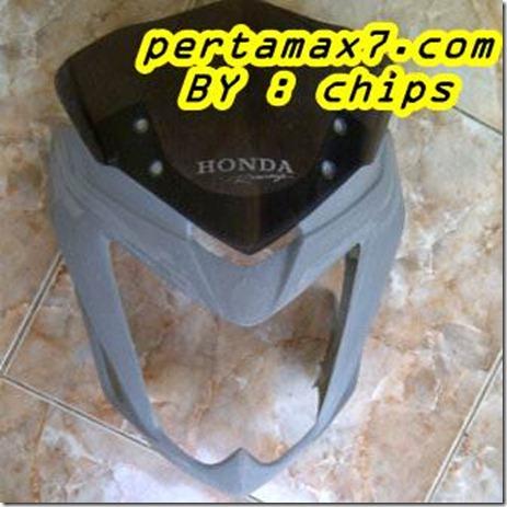 cover lamp honda cb150r