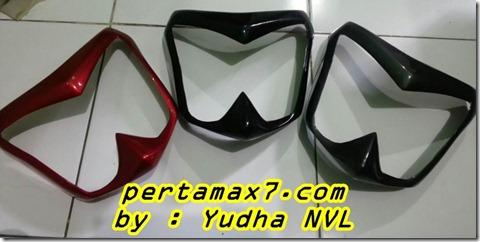 kedok lampu fiber yamaha new vixion (Small)