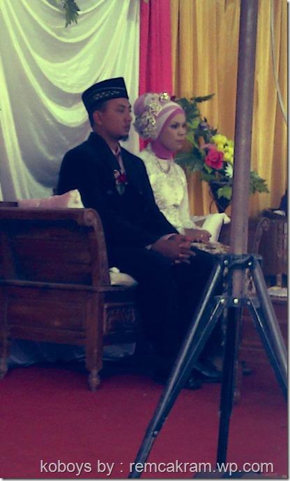 pernikahan lek dji