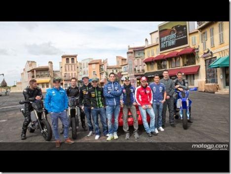 rider motogp 2013